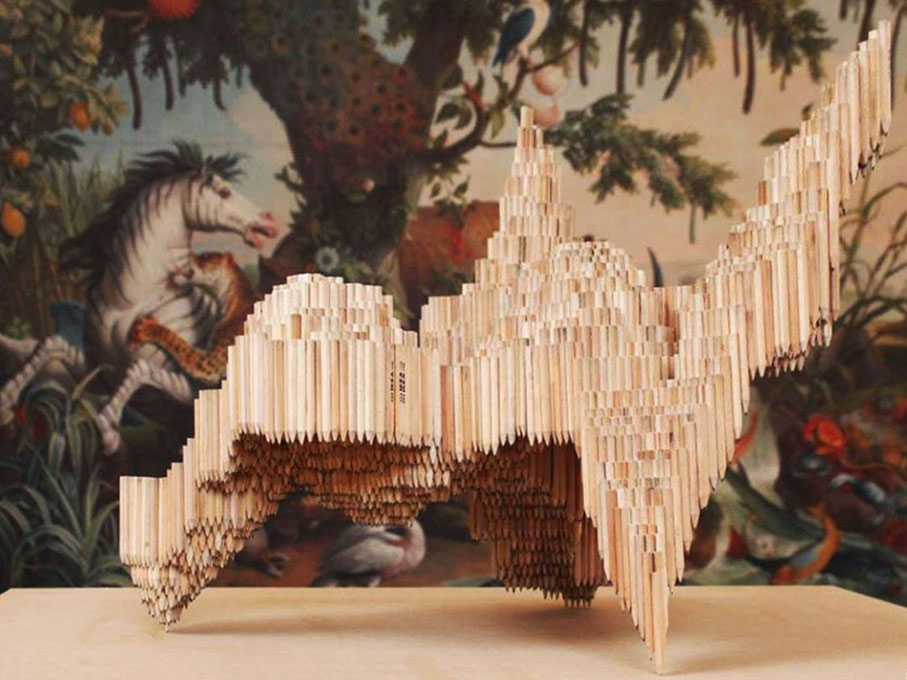 Arizona Dream - L'Arthotèque et le Frac au Musée, Musée d'art et d'archéologie de Guéret - Chloé Piot