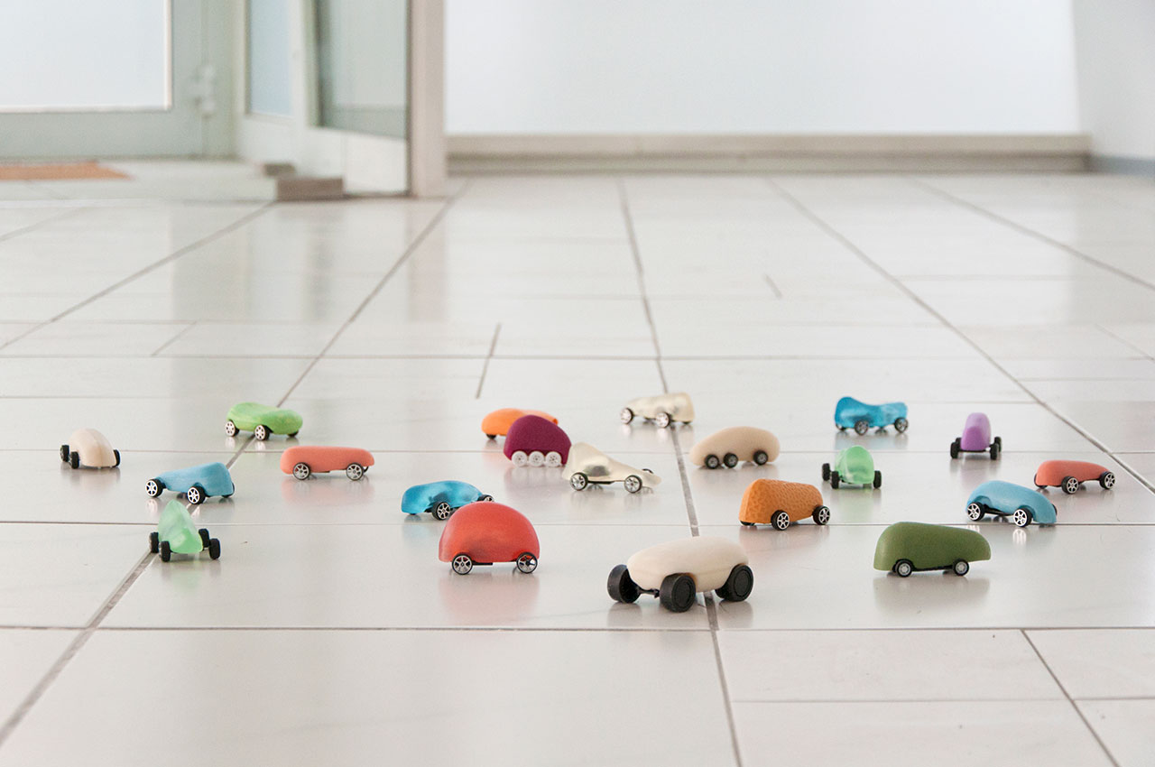 Autodesign - Chloé Piot