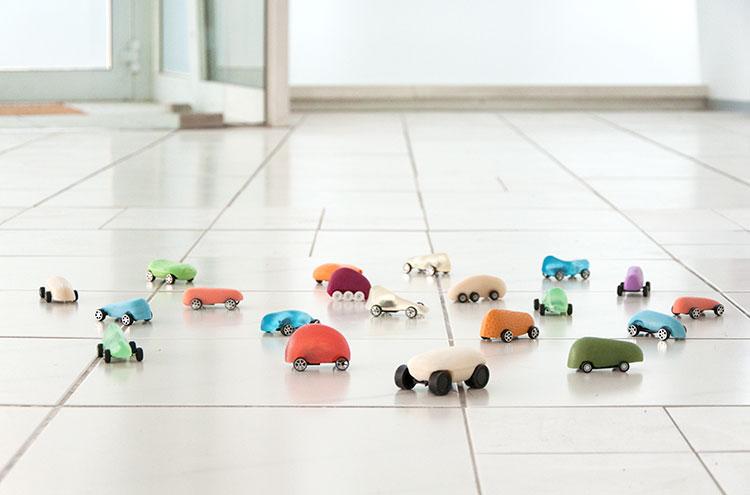 Autodesign, 2019 – Chloé Piot