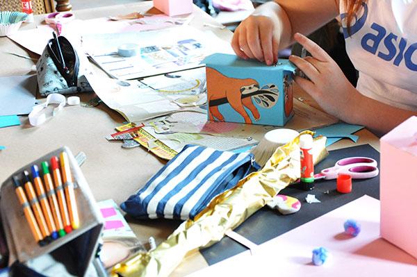 workshop Piot Kunstverein Wolfenbüttel