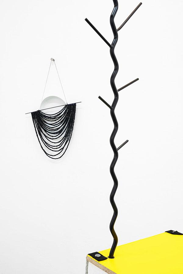 Exhibition Tabula Smaragdina