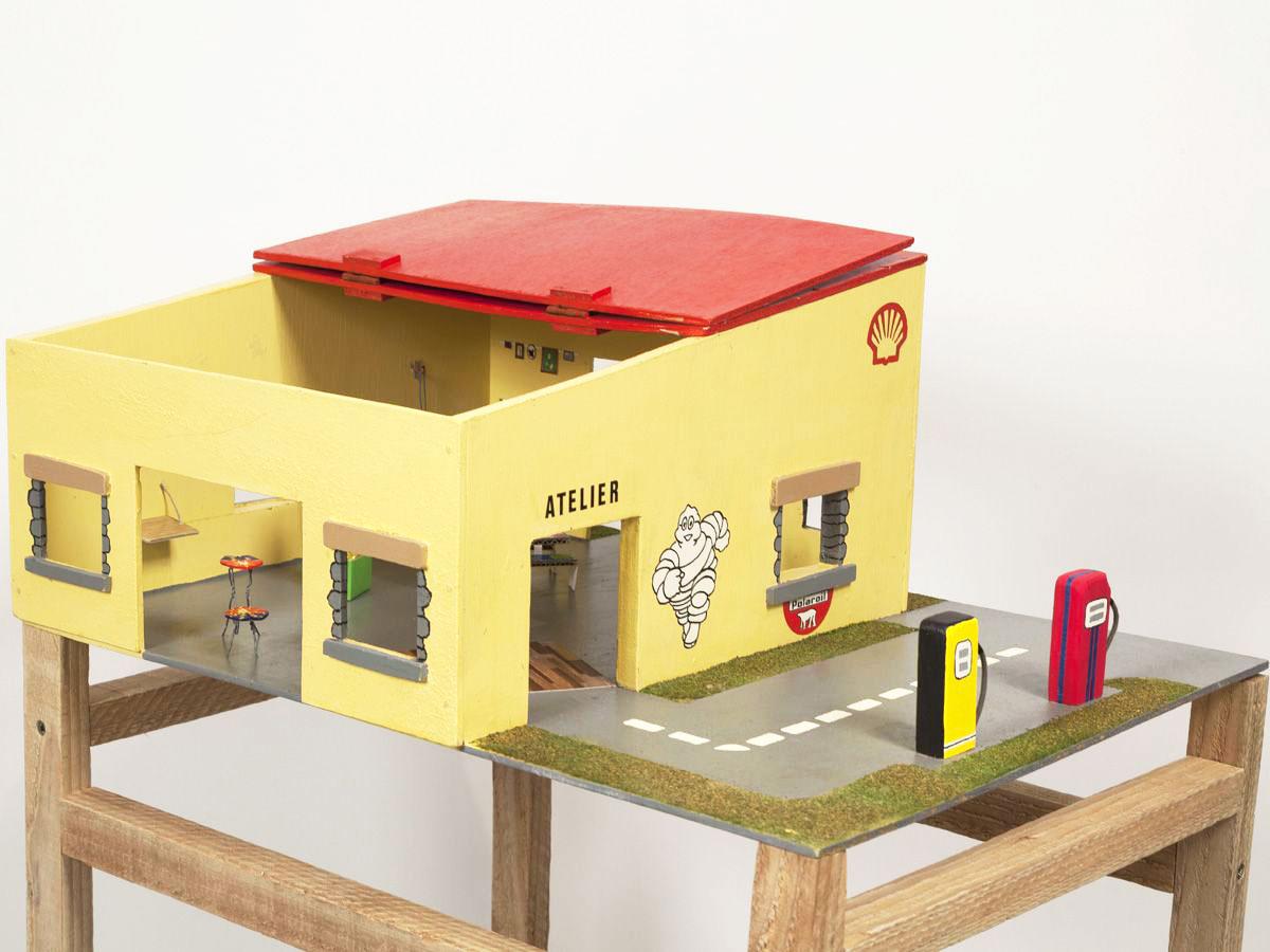 Play Again, 2009 – Chloé Piot