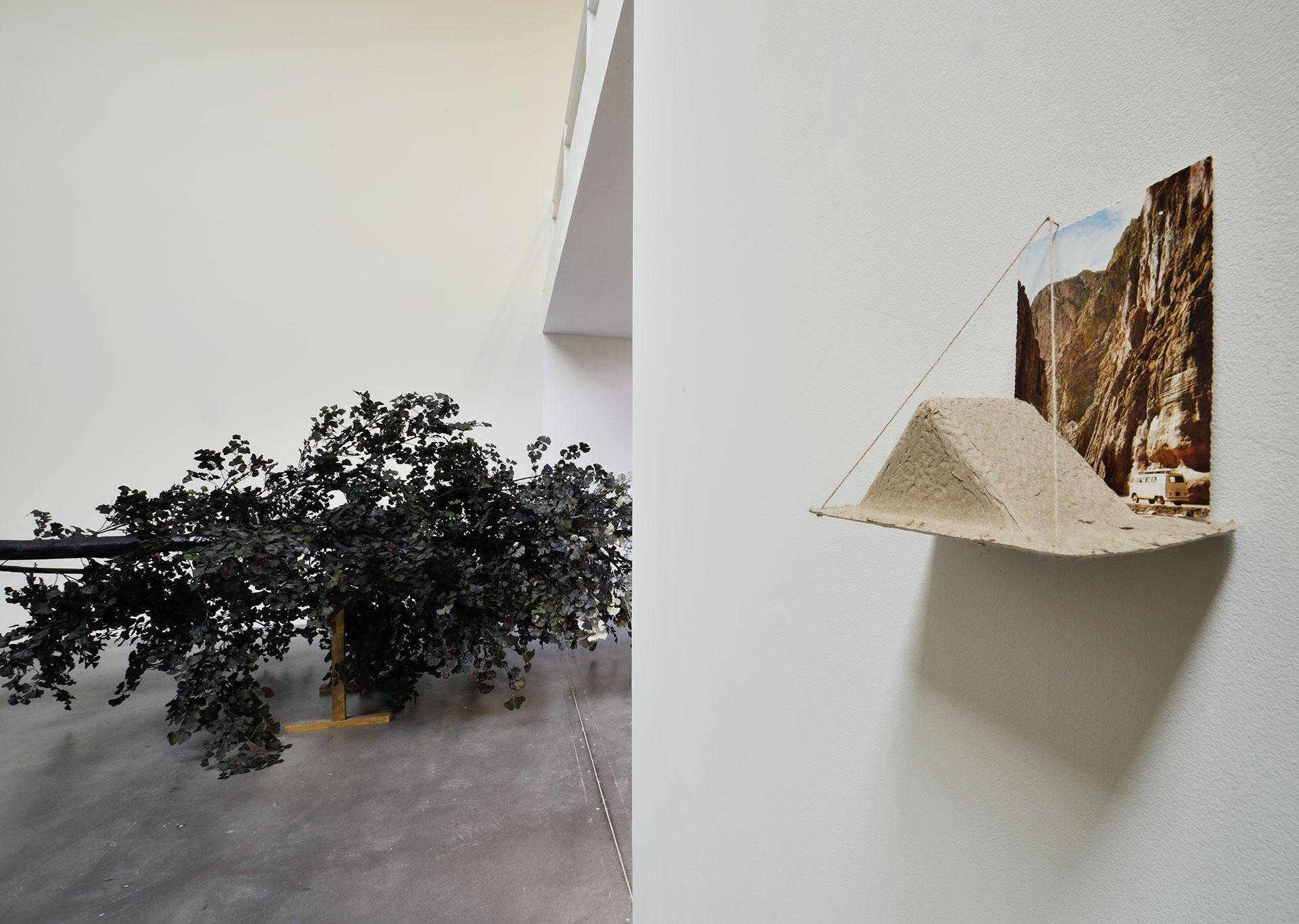 Sublime (Kant) - Diorama, Frac Poitou-Charentes - Chloé Piot